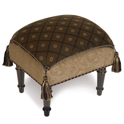 Eastern Accents Aston Birkdale Ottoman Image