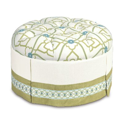 Eastern Accents Bradshaw Ottoman Image