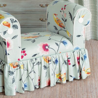 Eastern Accents Gwyneth Upholstered Bedro..