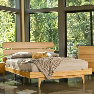 Greenington Currant Platform Bed