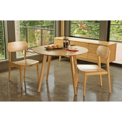 Greenington Currant 3 Piece Dining Set