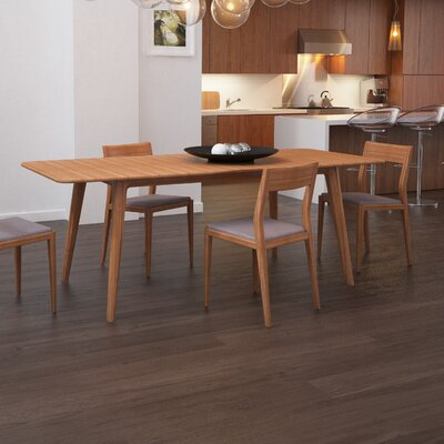 Greenington Laurel Extendable Dining Table