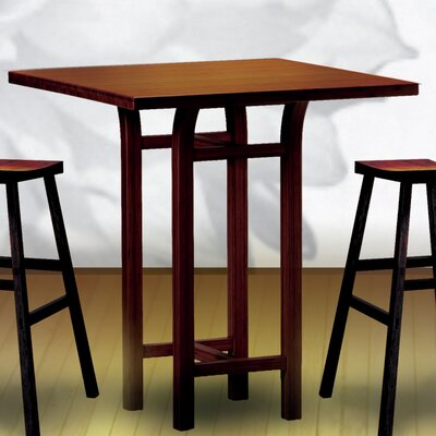 Greenington Tulip Pub Table