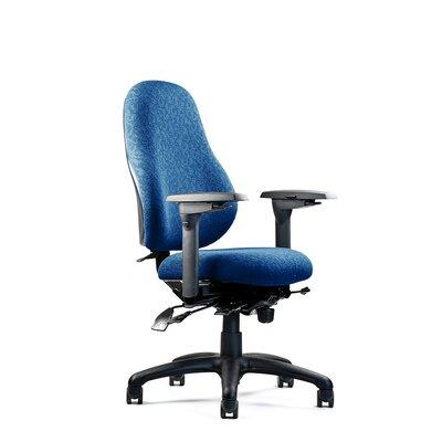 Neutral Posture High-Back Desk Chair