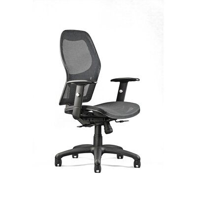 Neutral Posture Right Chair, High Mesh Back and Mesh Seat