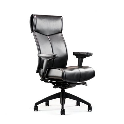 Neutral Posture NV Leather Executive Chair