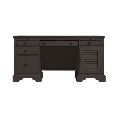 Coastal Living™ by Stanley Furniture Coastal Living Executive Desk Image