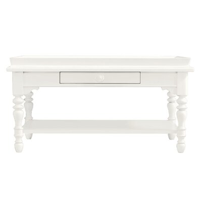 Coastal Living™ by Stanley Furniture Coastal Living Retreat Coffee Table
