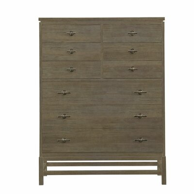 Coastal Living™ by Stanley Furniture Resort 9 Drawer Tranquility Isle Chest