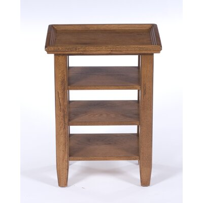 Broyhill® Attic Heirlooms End Table
