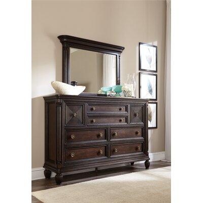 Broyhill® Jessa 8 Drawer Dresser