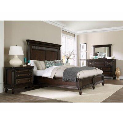 Broyhill® Jessa Platform Customizable Bedroom Set