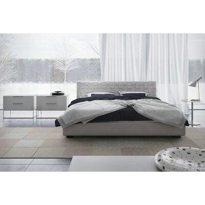 Modloft Madison Platform Customizable Bedroom Set