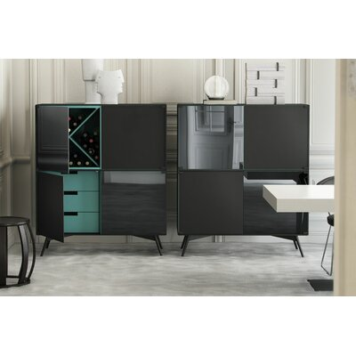 Modloft Christopher Highboard