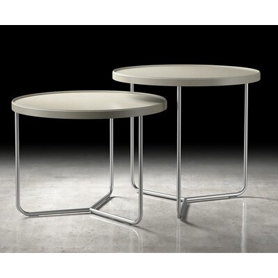 Modloft Adelphi 2 Piece Nesting Tables
