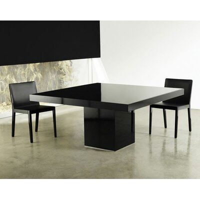 Modloft 3 Piece Dining Set