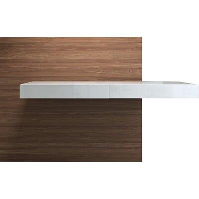 Modloft Walker Wall-Mounting Desk