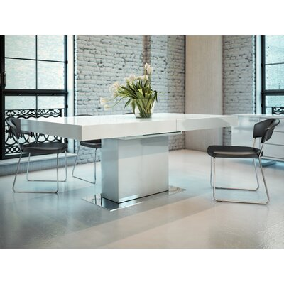 Modloft 5 Piece Dining Set