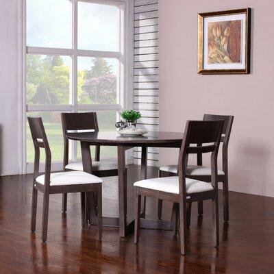 Hokku Designs Boma Side Chair (Set of 2)