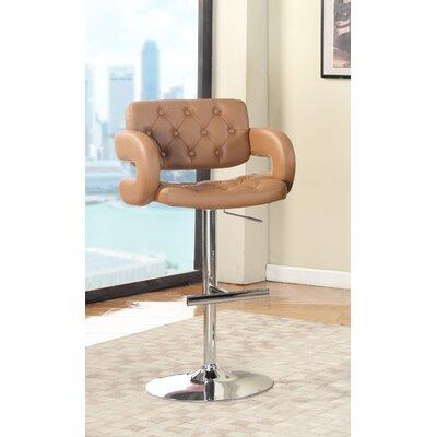 Hokku Designs Lesticia Adjustable Height ..