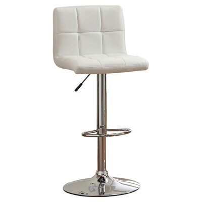 Hokku Designs Pure Adjustable Height Swivel ..
