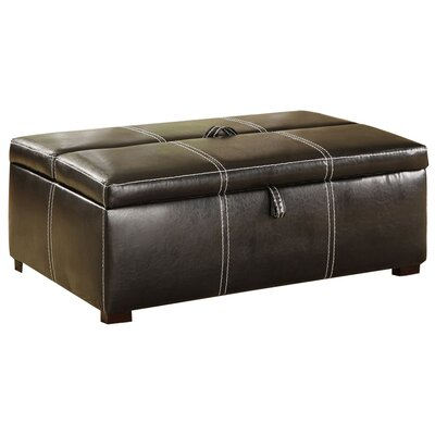 Hokku Designs Apolline Sleeper Ottoman