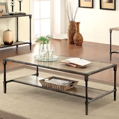 Laurel Foundry Modern Farmhouse Forrest Coffee Table