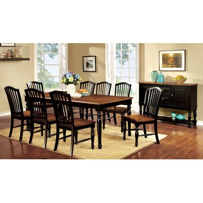 Hokku Designs Tanner 9 Piece Dining Set