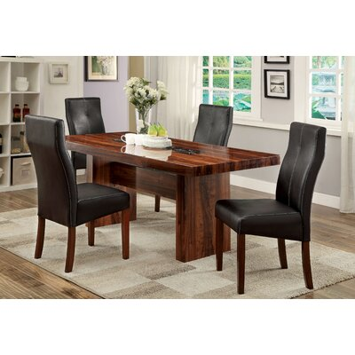 Hokku Designs Carroll 5 Piece Dining Set