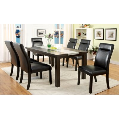 Hokku Designs Callahan 7 Piece Dining Set