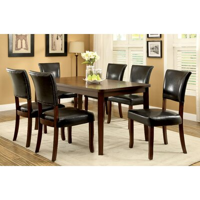 Hokku Designs Gabriel I 7 Piece Dining Set