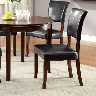 Hokku Designs Gabriel Side Chair (Set of 2)
