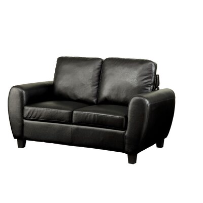 Hokku Designs Collbran Loveseat