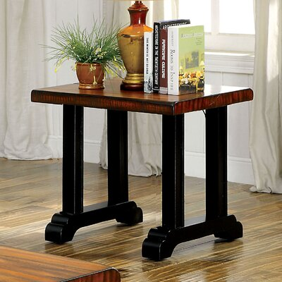 Hokku Designs Torrance End Table