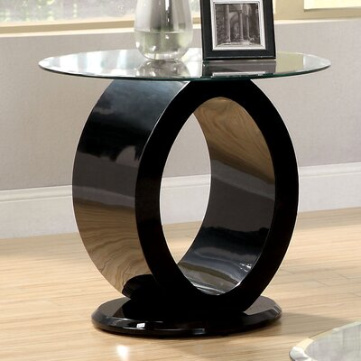 Hokku Designs Ashton End Table