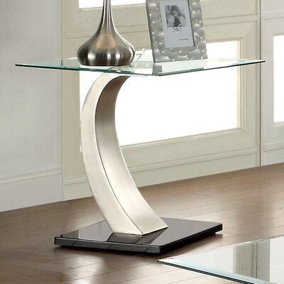 Hokku Designs Natalia End Table