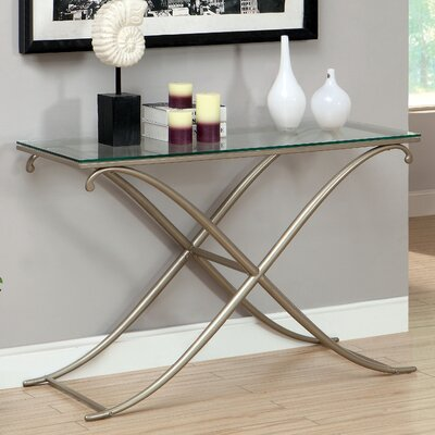 Hokku Designs Tatianna Console Table