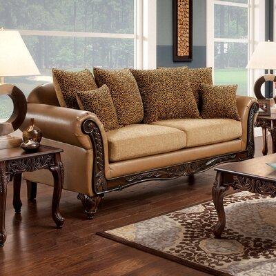 Hokku Designs Ciara Transitional Sofa