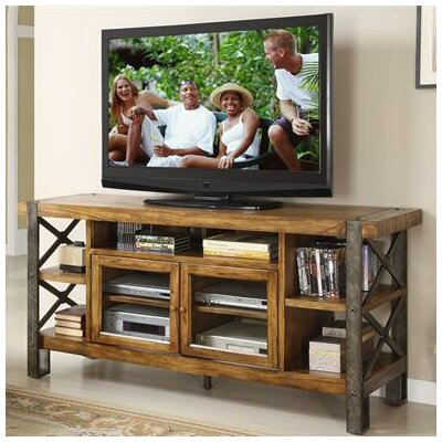 Loon Peak Gallatin TV Stand