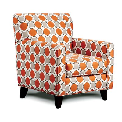 Hokku Designs Euclid I Arm Chair