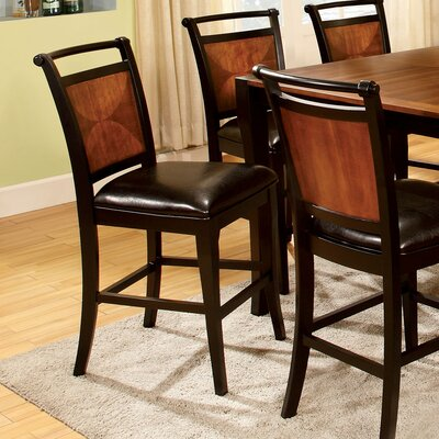 Hokku Designs Exquisite 7 Piece Counter Height Dining Set