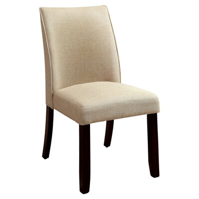 Hokku Designs Vessice Side Chair (Set of 2)