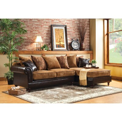 Hokku Designs Gastonne Sectional