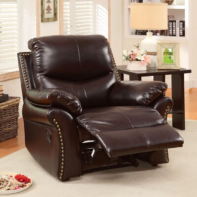 Hokku Designs Tamner Match Recliner