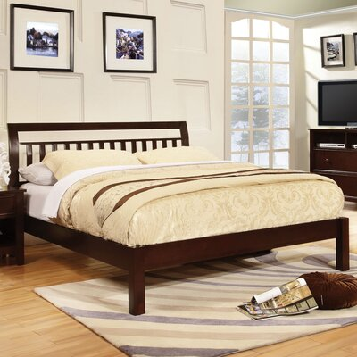 Hokku Designs Platform Bed