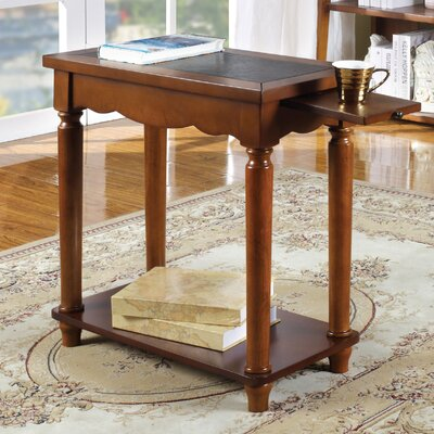 Hokku Designs Brahmse End Table