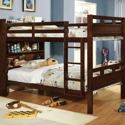 Hokku Designs SeaRidge Twin Bunk Bed