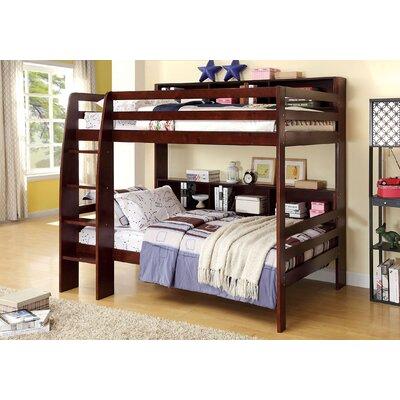Hokku Designs Margerie Twin Bunk Bed