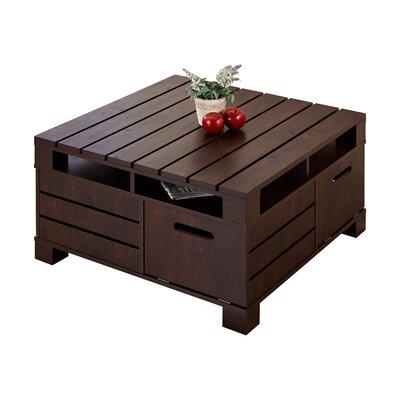 Hokku Designs Pallet Coffee Table