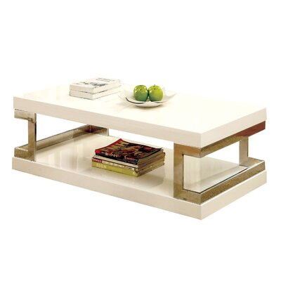 Hokku Designs Wright Coffee Table Reviews